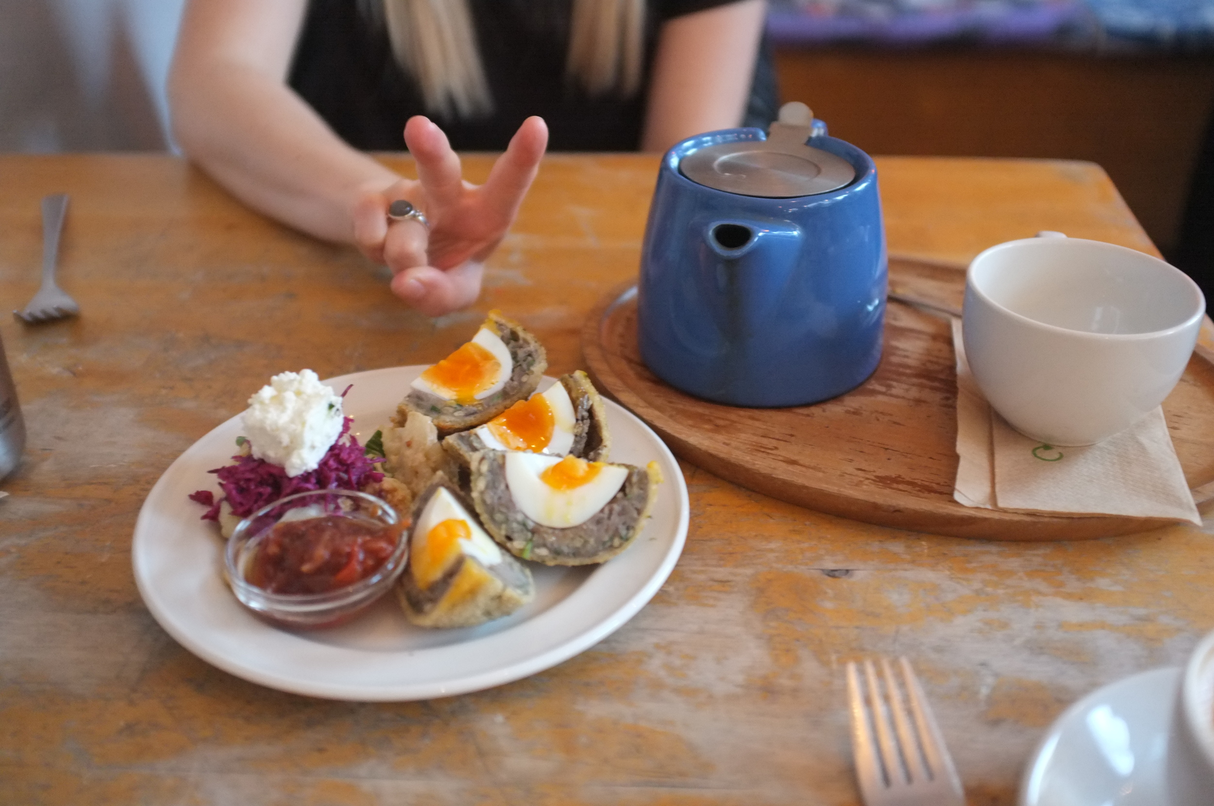 food, foodie, london, places to eat, coffee, tea, cycling cafe, cycle gear, look mum no hands!