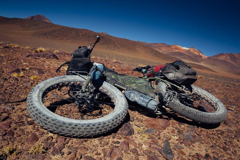Surly, surly ecr, surly touring, travel, adventure, desert, bikepacking, 29er, knards, tarp, pedalingnowhere, whileoutriding, revelate, Salsa,