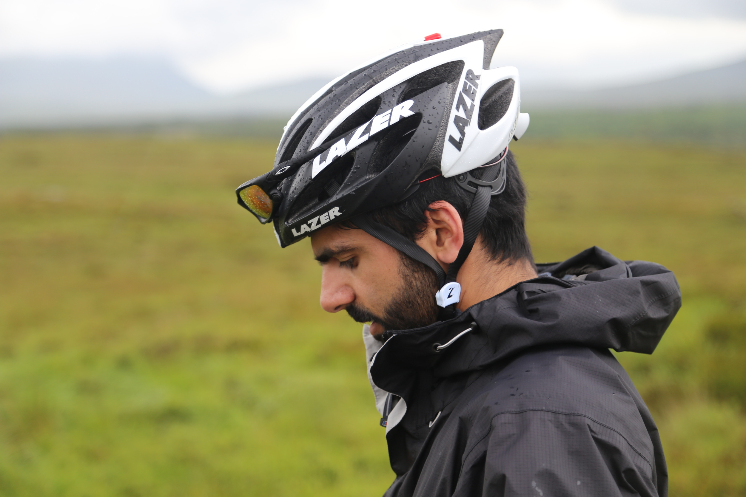 helmet, cyclist, scotland, mate, photo,