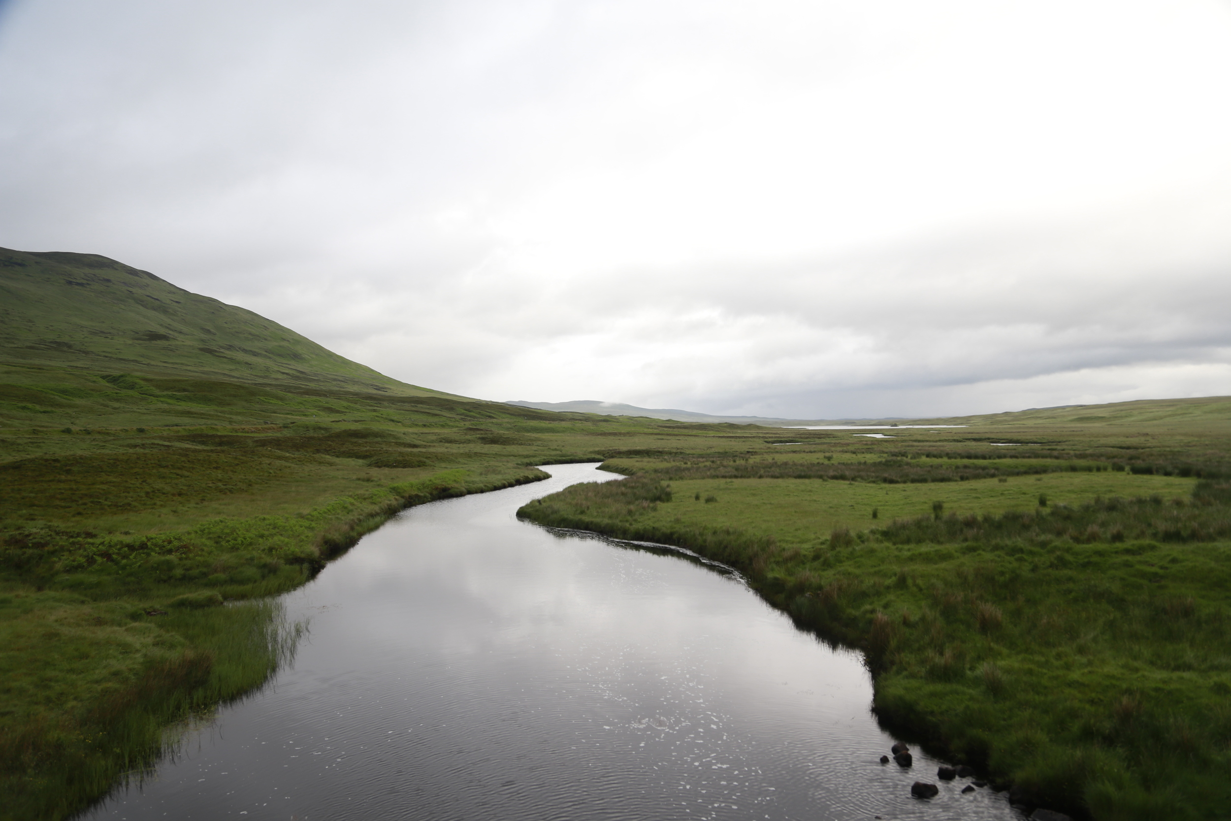 river, scenery, highlands, scotland, photography, landscape, canon, 6d