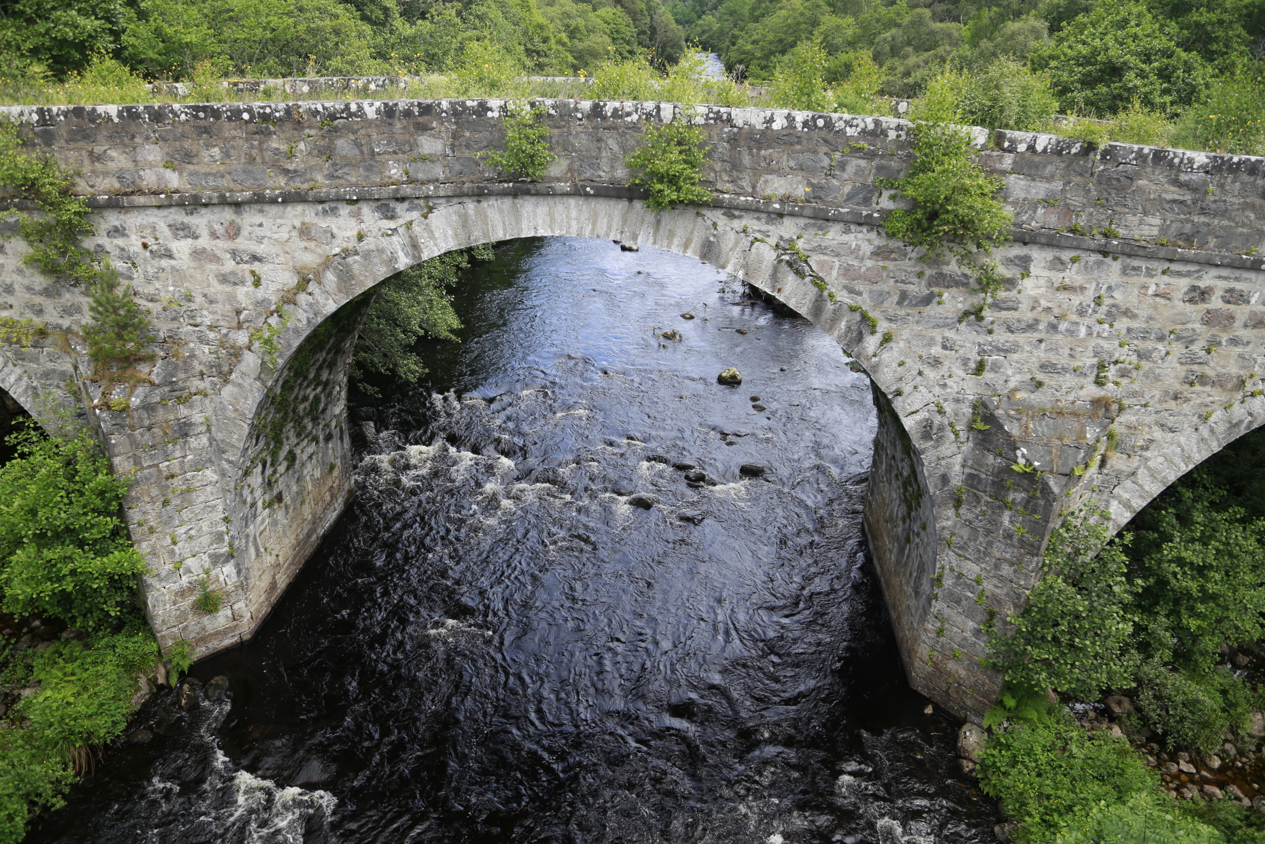 bridge, scotland, river, scenery, touring, tour, tours, travel, UK