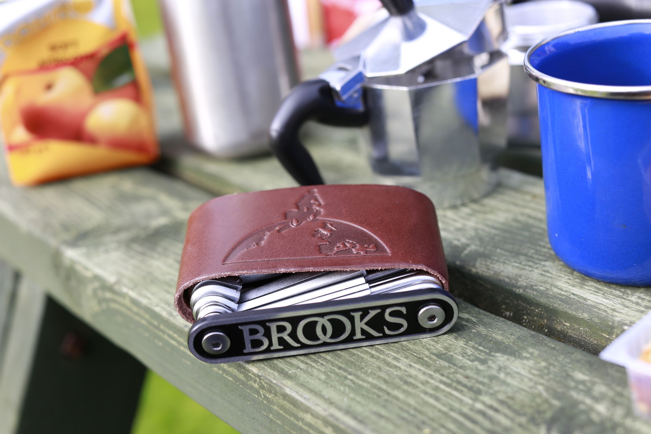 brooks, bike tool, multi tool, tool, bike, cycle gear, review, reviews, gear review, bike review