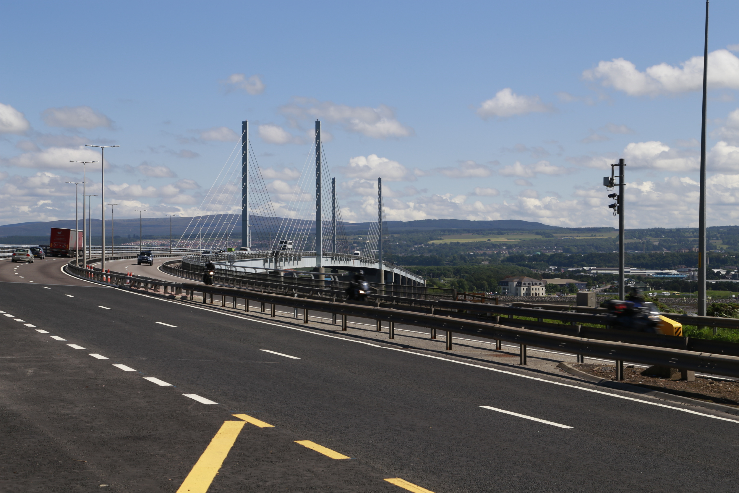 bridge, scotland, main road, dangerous, bicycle, bikes, mountain bike, cycle gear, road bikes, road bike, raleigh bikes,