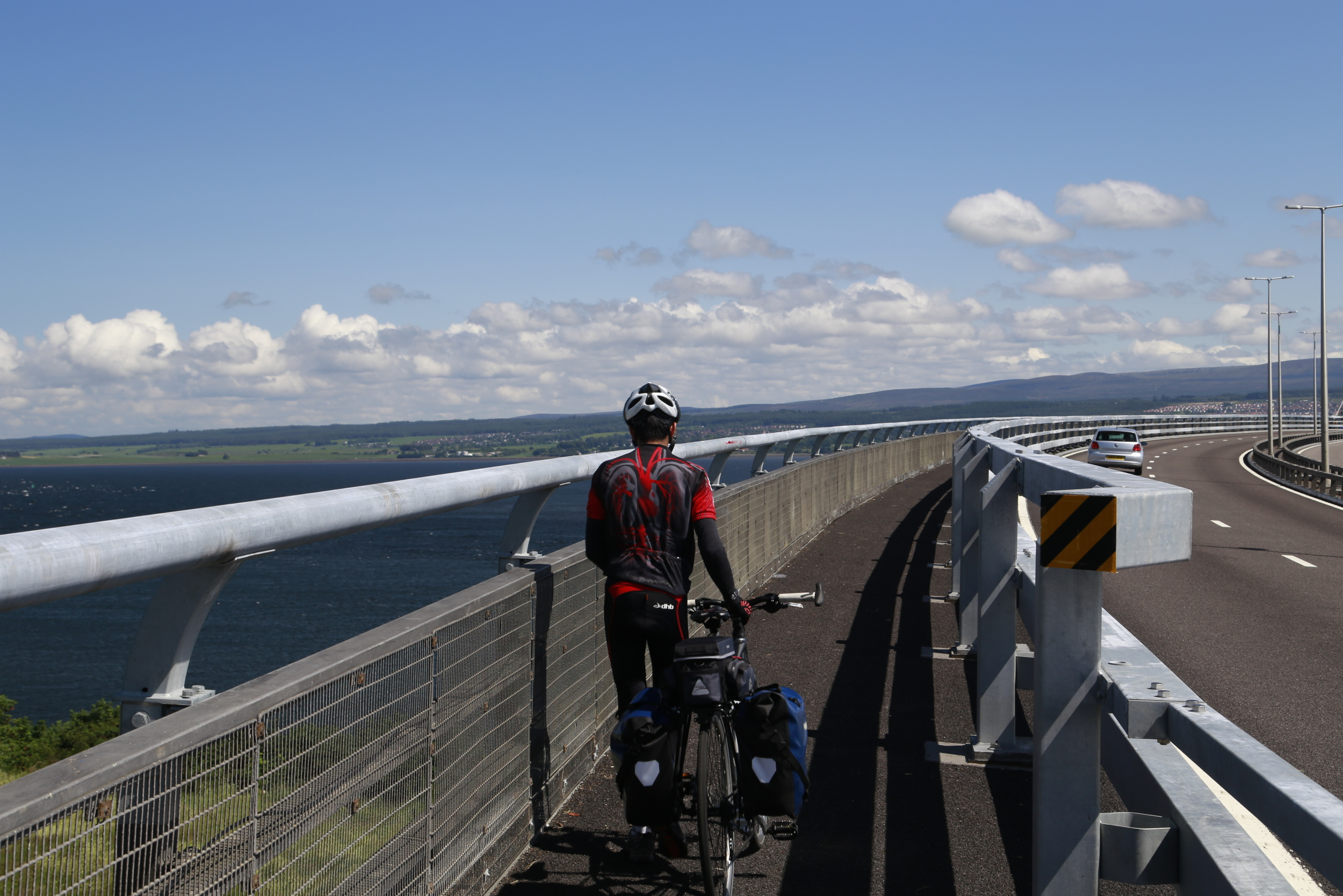 bridge, scotland, bicycle, bikes, mountain bike, cycle gear, road bikes, road bike, raleigh bikes,