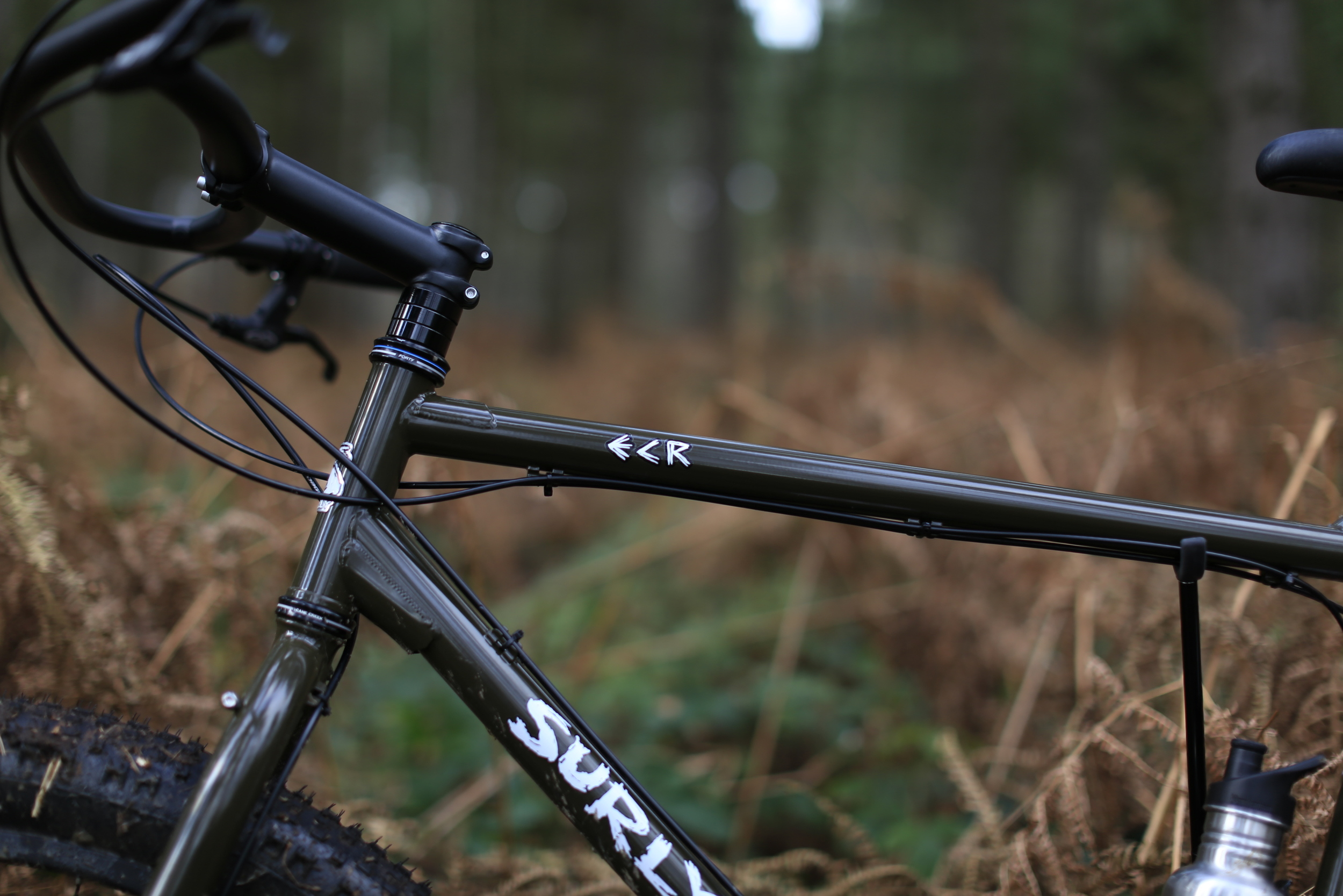 surly, surly ecr, woods, singletrack, photo, photography, canon, canon 6d