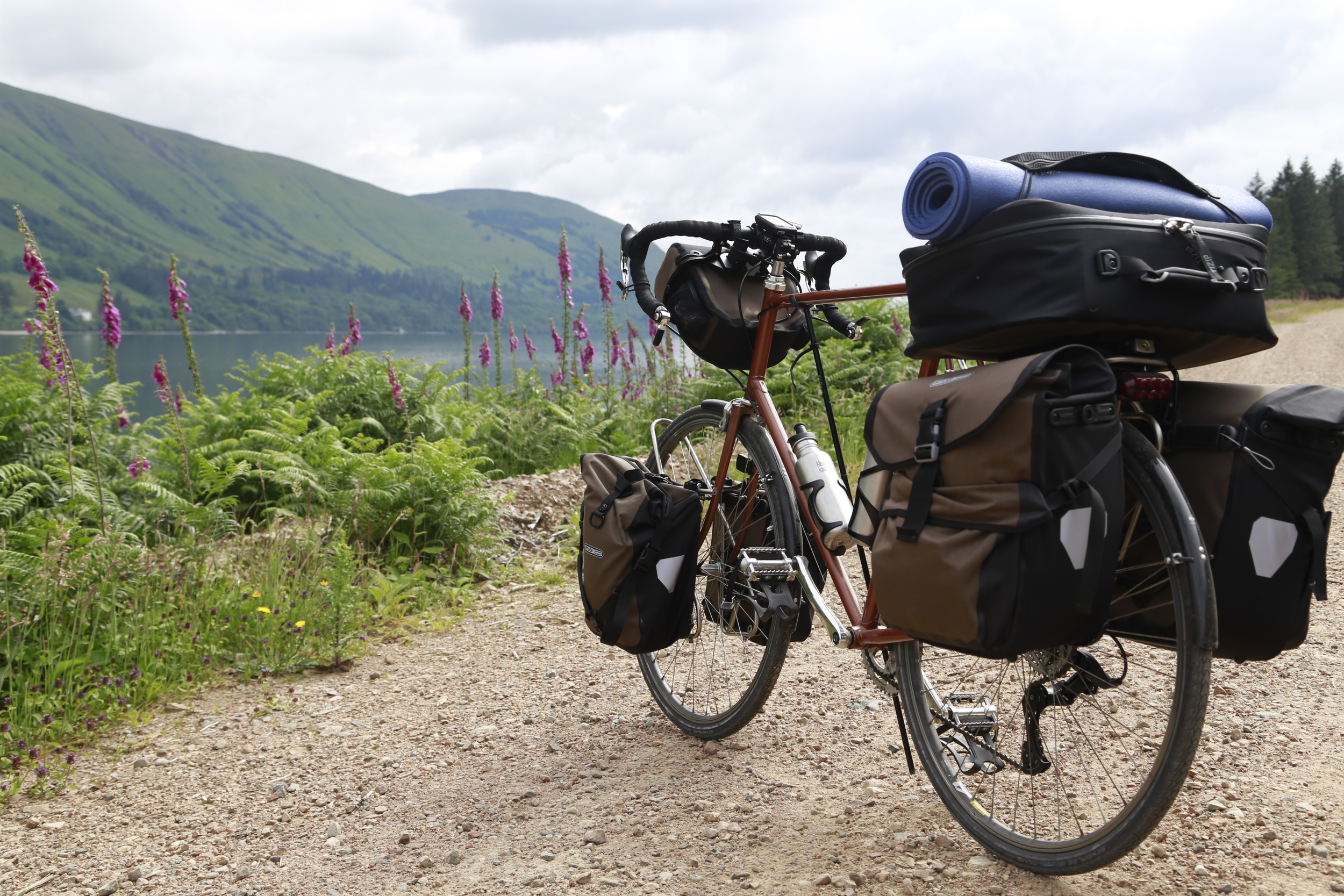 lejog, highlands, bicycletouringapocalypse, cycling, blog, photo, landscape, scotland, canon, canon 6d