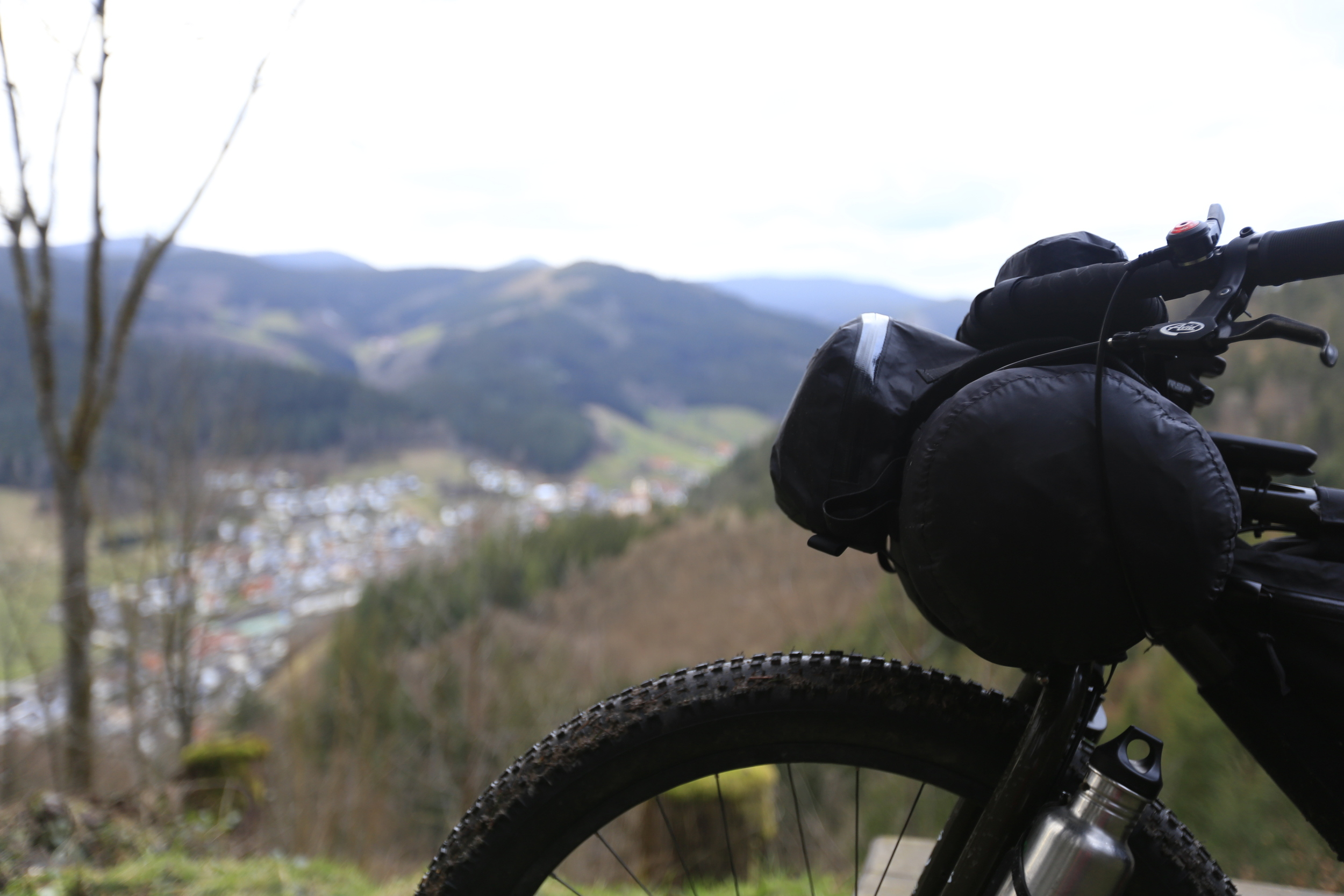 surly, surly ecr, fat bike, fat bike blog, bikepacking blog, cycling blog, photography, canon, canon 6d, germany, black forest, klean kanteen, wildcat gear, wildcat, travel, review, cycle gear, reviews, bicycle touring, cycle touring