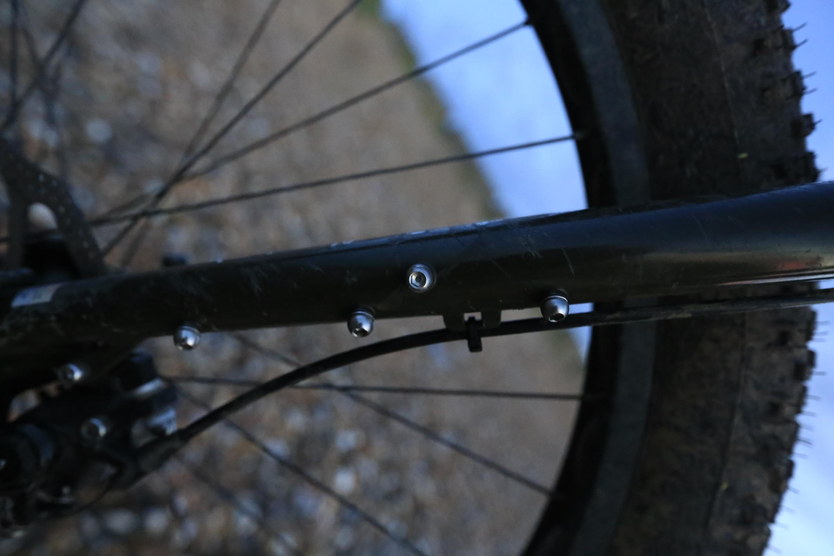knards, 29 x 3, braze ons, rabbit hole rims, ecr, surly ecr, 29er, 29er mountain bikes, bicycle touring, bike tours, bike routes, bike route, bike touring