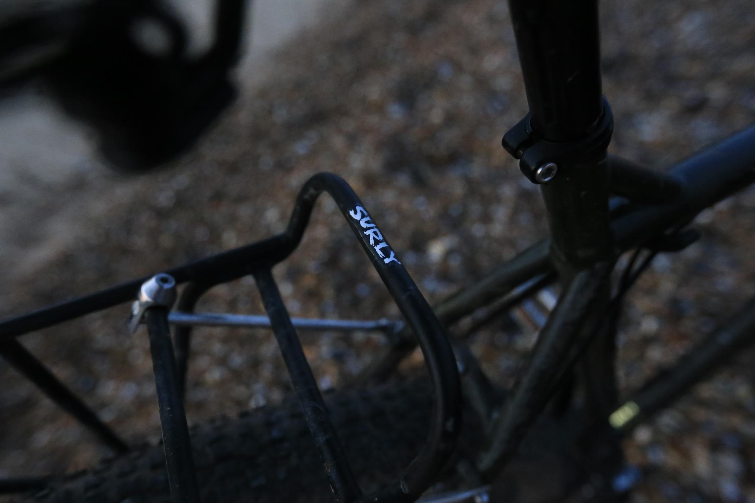surly, surly ecr, ecr, bikepacking, travel blog, bicycle touring blog, cycling blog, bicycle touring apocalypse, berghaus, wildcat gear, revelate designs, pedaling nowhere