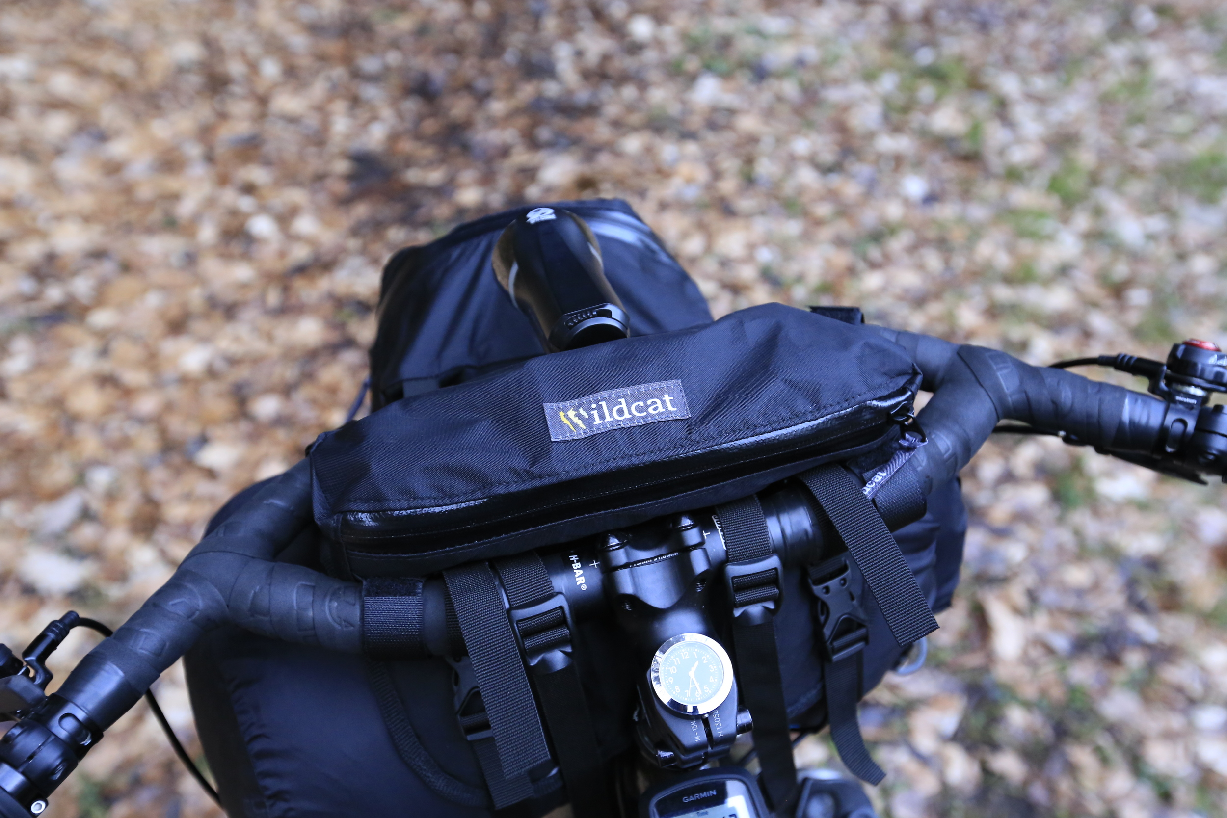 bikepacking harness, wildcat gear harness, wildcat gear mountain lion, bikepacking blog, cycling blog, travel blog, photography blog, surly, surly ecr