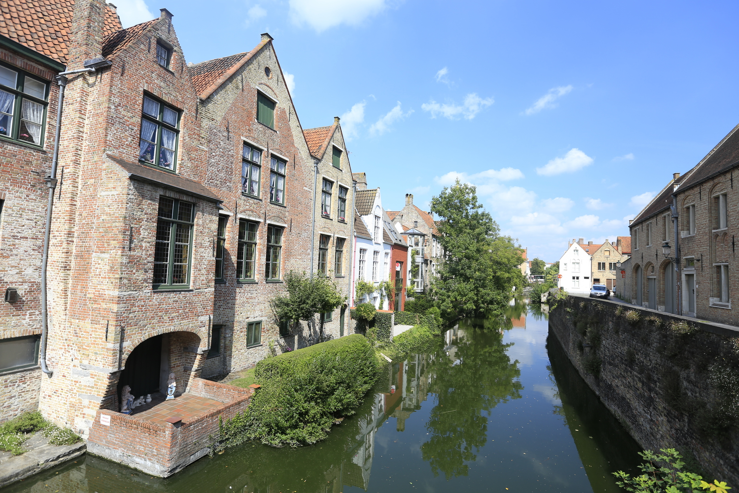 bruges, belgium, bikepacking, photography, canon, canon 6d, wide lens, 16-35mm
