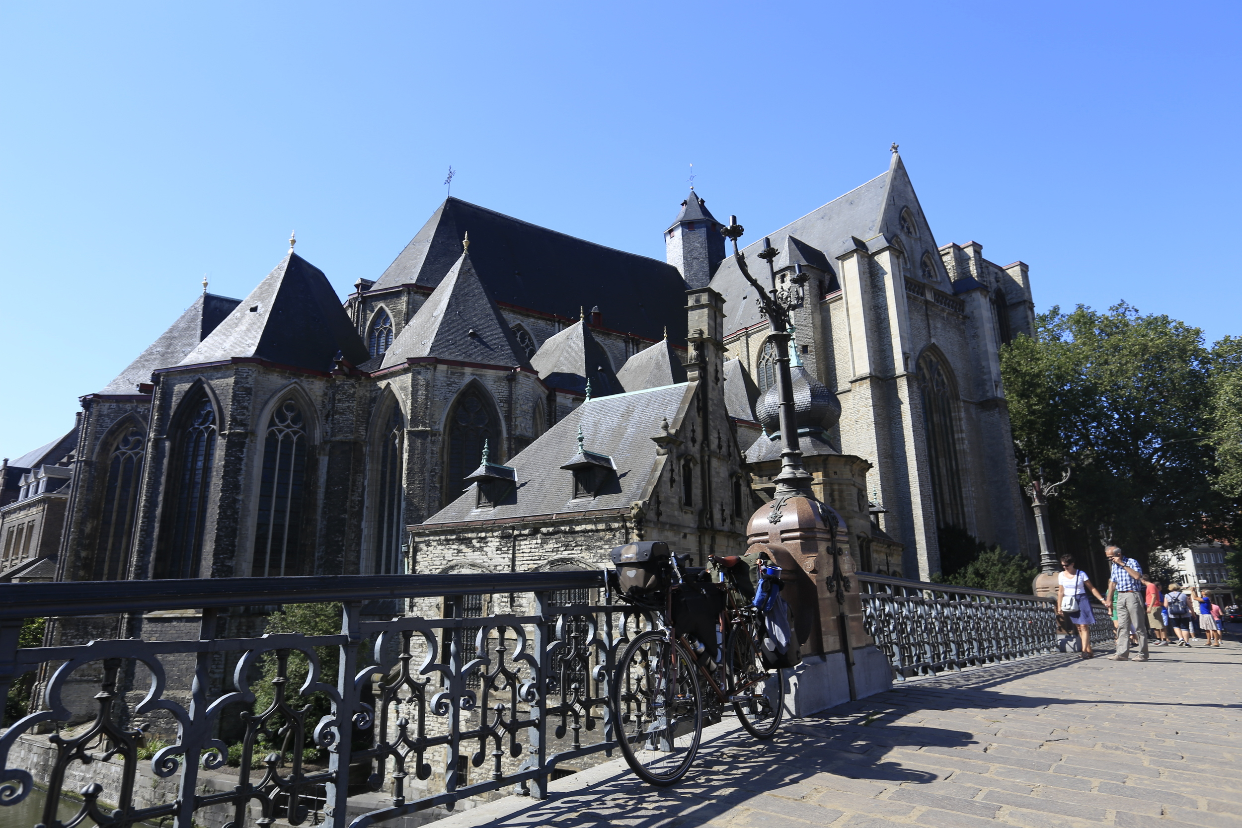 ghent, belgium, medieval architecture, photography, photography blog, cycling blog, bikepacking blog, canon, canon 6d, canon wide lens, canon 16-35mm