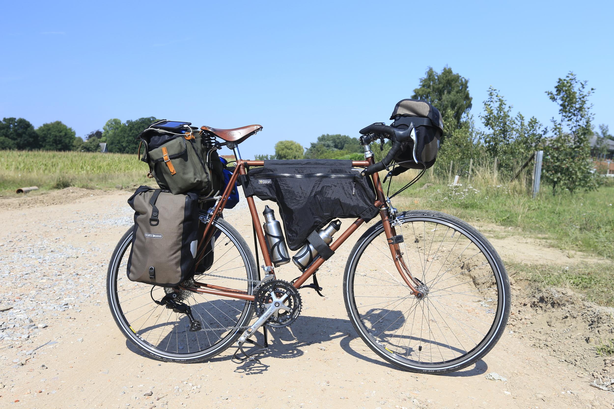 raleigh, raleigh touring bike, touring bike, bikepacking bike, bikepacking blog, cycle touring blog, bicycle touring blog, custom bicycle, custom tourer, photography blog
