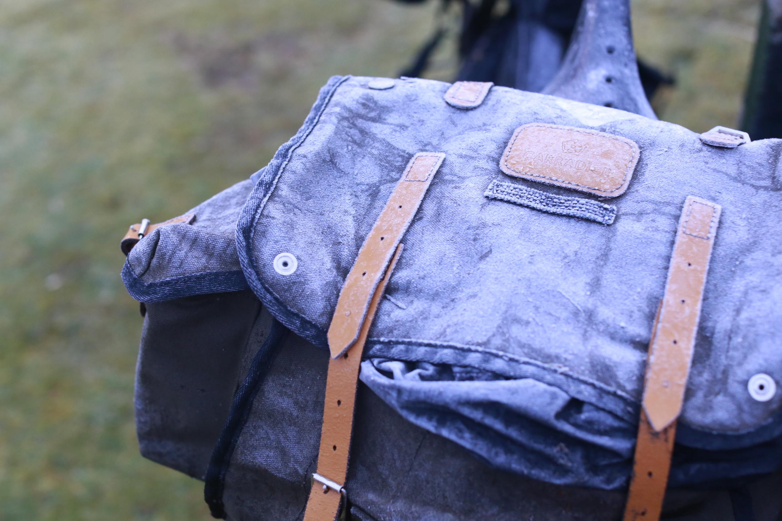 carradice, carradice longflap camper, carradice.co.uk, carradice.com, carradice bags of nelson, bikepacking, bikepacking bags, bikepacking blog, surly, surly ecr, tripod, travel tripod, explore, bicycle touring apocalypse, brooks, brooks saddles