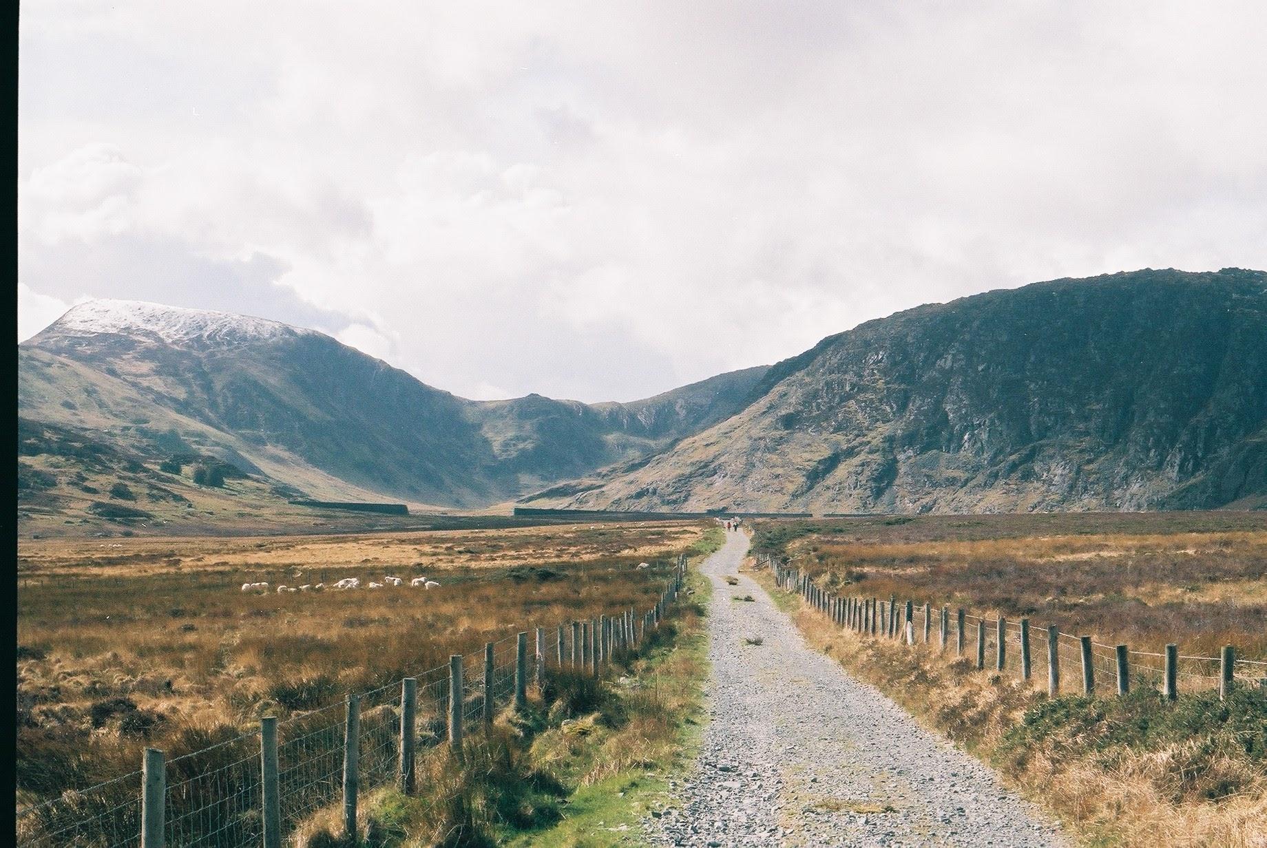 Wales in Film