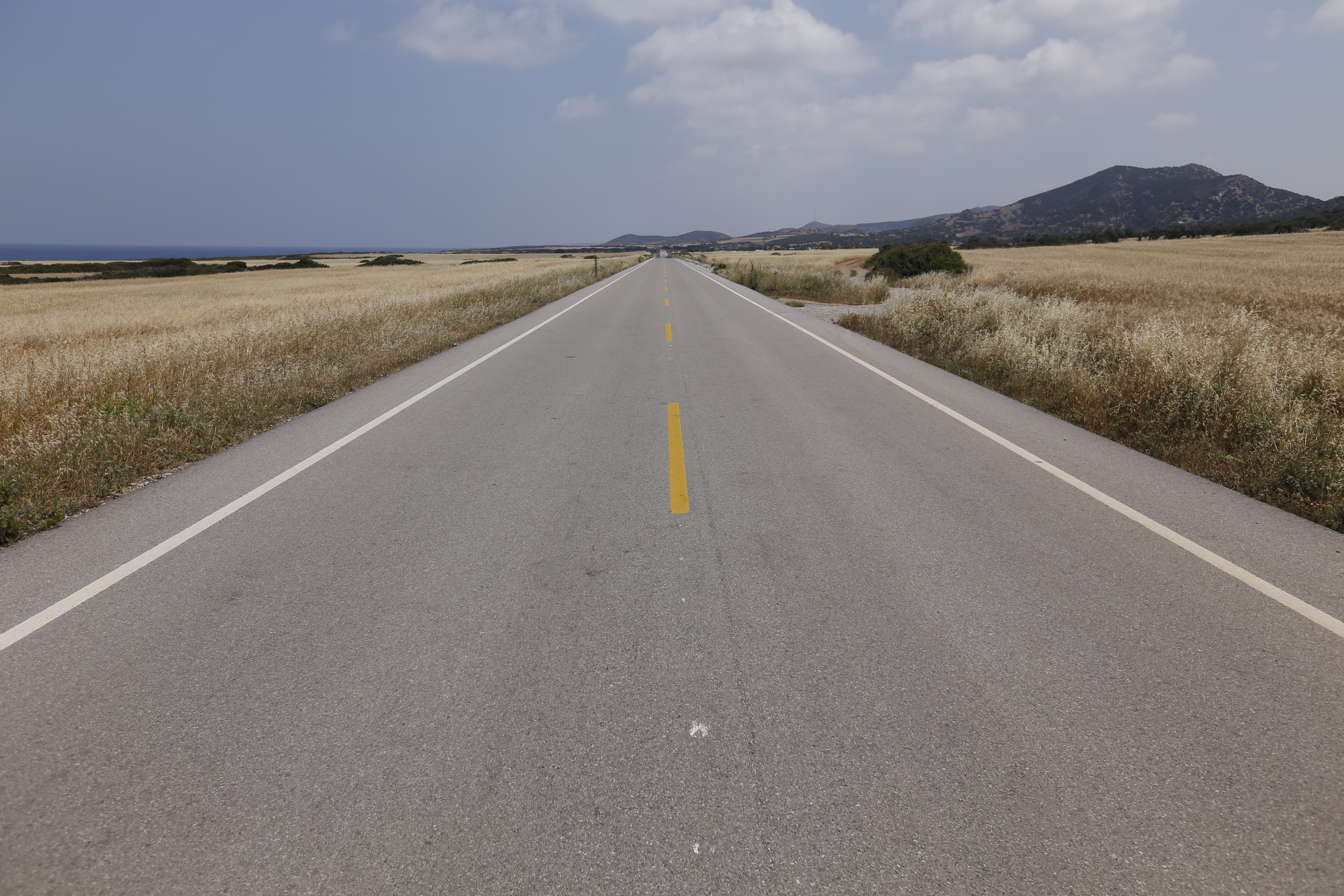 road, turkish road, north cyprus, go north cyprus, canon, canon 6d, explore, photography, photography blog, jack macgowan photographer, travel journalist, cyprus, north cyprus, bikepacking, bicycle touring apocalypse, bicycle touring, cycle touring