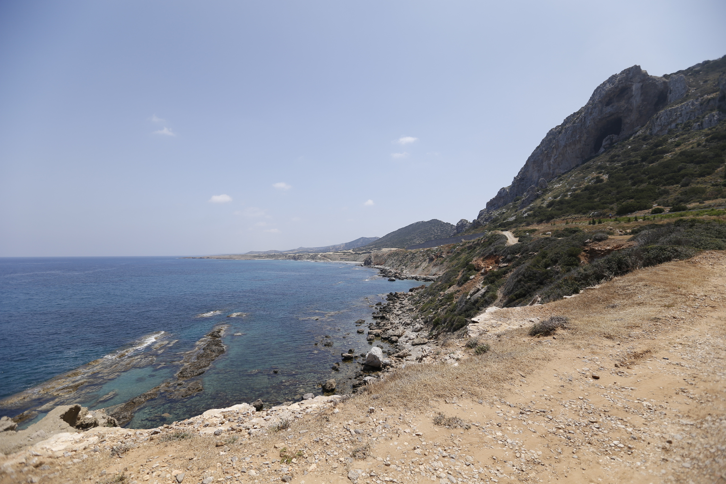 kyrenia mountains, kyrenia mountain trail, kyrenia, north cyprus, bikepacking north cyprus, travel, adventure, sponsored explorer, bicycle touring apocalypse, bikepacking blog, bicycle touring blog, expedition, biking, cycling gear, surly, surly bikes, jack macgowan, canon, canon 6d