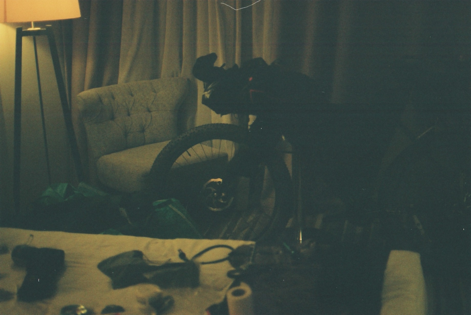 surly, surly ear, surly bikes, bike, building bike, travel, travel blog, blog, explore, jack macgowan, film photography, photography blog, bikepacking