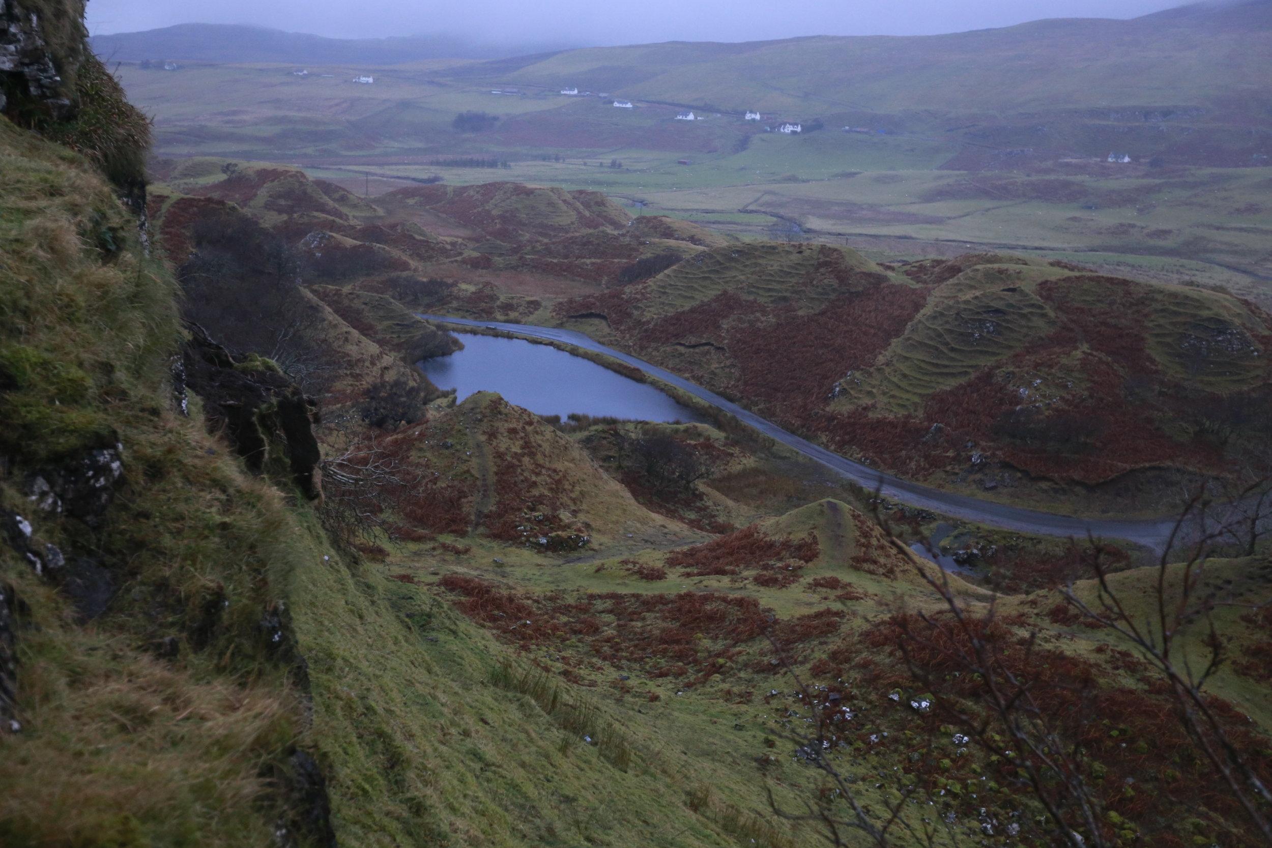 skye, isle of skye, scotland, highlands, bikepacking, bikepacking scotland, bicycle touring apocalypse, jack macgowan, explorer, travel, scottish highlands, surly, surly instigator, instigator, fairy, fairy glen, bicycle touring, cycle touring, bike tour, travel blog, cycling blog, scotland