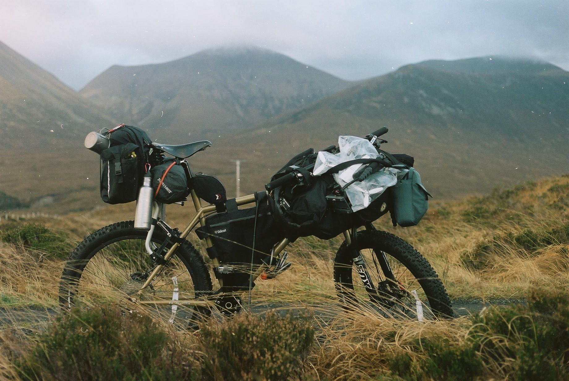film is not dead, canon, canon ae1, ae1, kodak, kodak film, kodak portra, portra 160, analog photography, film photography, jack macgowan, bikepacking, bikepacking blog, cycling blog, travel photography, travel blog, skye, isle of skye, scottish highlands, bikepacking scotland, bicycle touring apocalypse