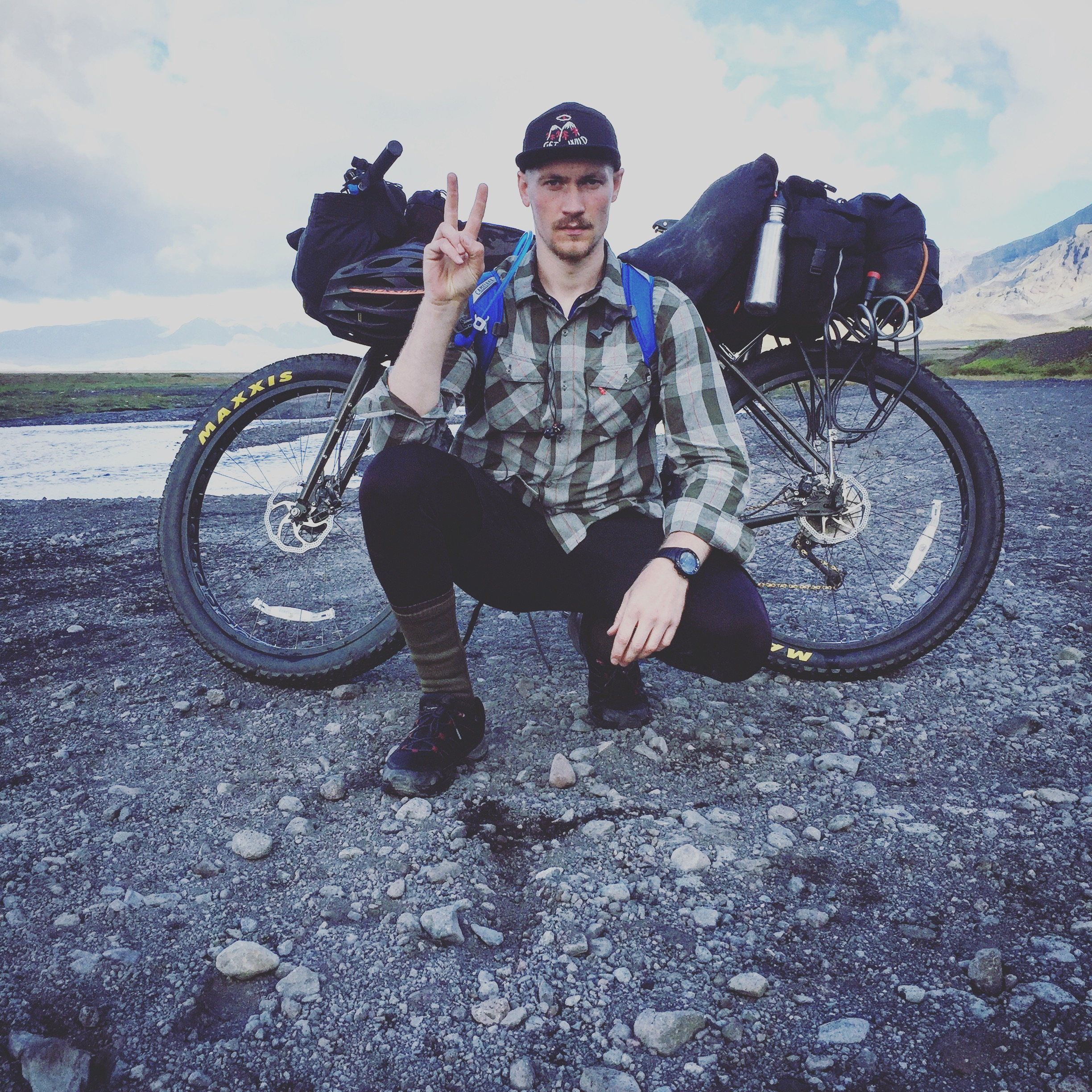 jack mac, bicycle touring apocalypse, bikepacking, bikepacking blog, cycling blog, bicycle touring, cyclist, adventure blog, travel more