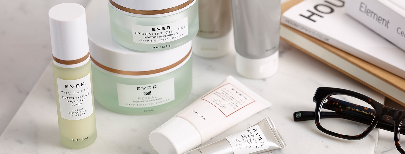 Are you ready for your best skin EVER? -