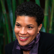 Michelle Alexander  is an associate professor of law at the Moritz College of Law and the Kirwan Institute for the Study of Race and Ethnicity at Ohio State University, and has served as the director of the Racial Justice Project at the ACLU of Northern California. Her book is  The New Jim Crow: Mass Incarceration in the Age of Colorblindness .
