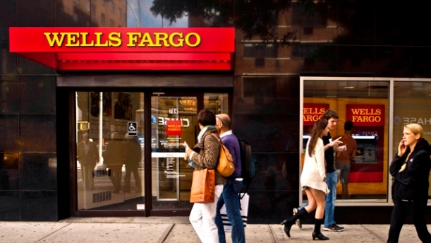 Wells Fargo.  Designed from concept to completion the first online payroll service for Wells Fargo, OptRight.