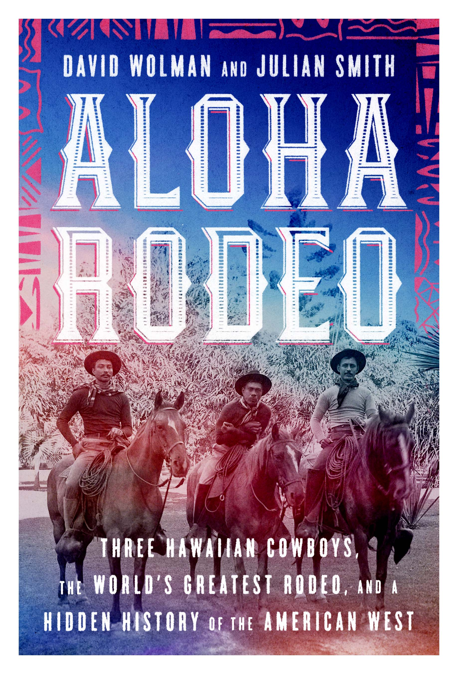 - In August 1908, three unknown riders arrived in Cheyenne, Wyoming, their hats adorned with wildflowers, to compete in the world's greatest rodeo. Steer-roping virtuoso Ikua Purdy and his cousins Jack Low and Archie Ka'au'a had travelled 3,000 miles from Hawaii, of all places, to test themselves against the toughest riders in the West.Dismissed by whites, who considered themselves the only true cowboys, the native Hawaiians would astonish the country, returning home champions—and American legends. An unforgettable human drama set against the rough-knuckled frontier, Aloha Rodeo unspools the fascinating and little-known true story of the Hawaiian cowboys, or paniolo, whose 1908 adventure upended the conventional history of the American West.