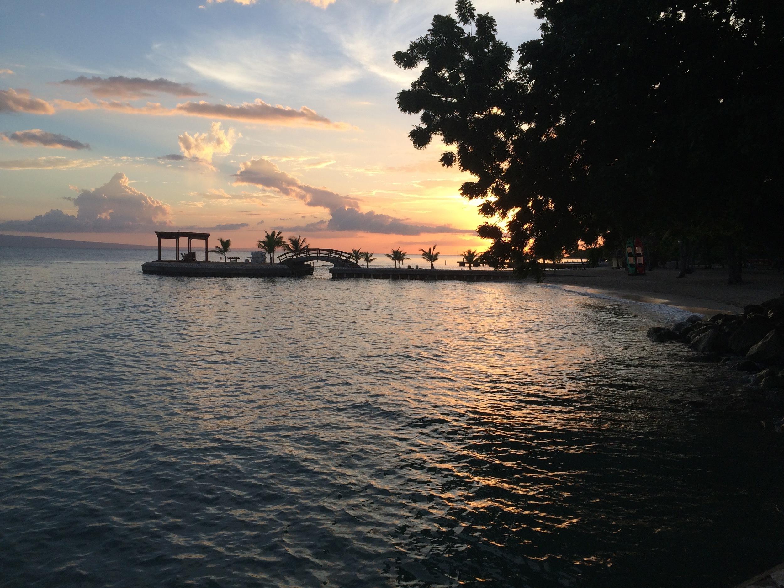 Moulin sur Mer Resort