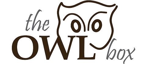 The Owl Box: Tracy, CA