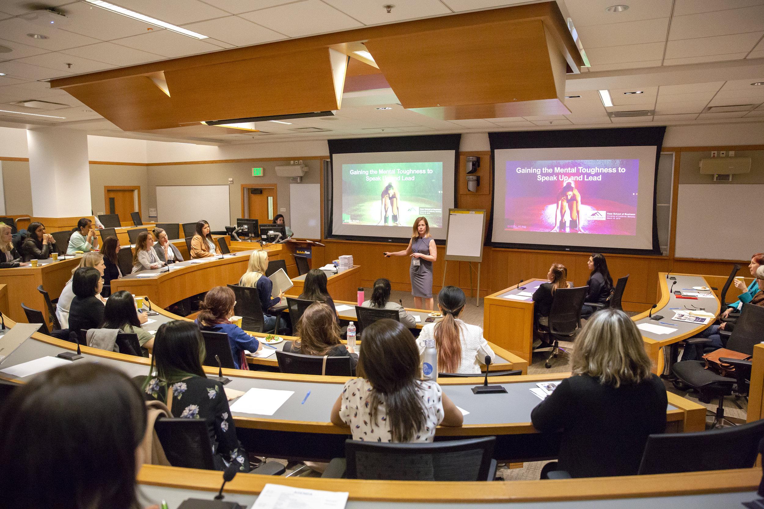 2019 WIL Conference | Berkeley Haas