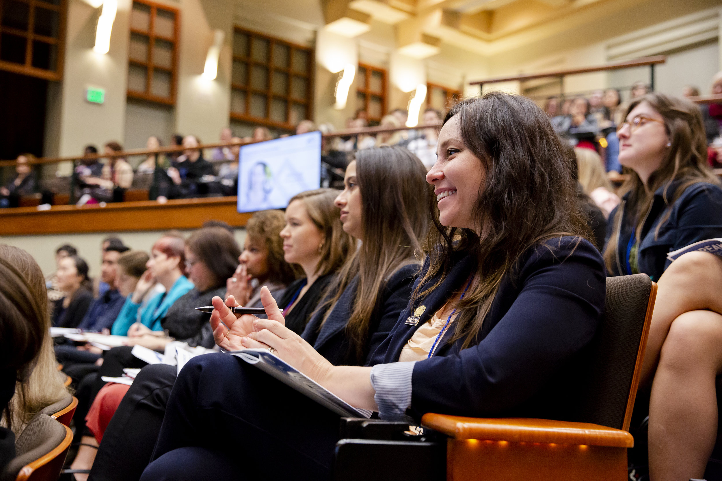 2019 WIL Conference | Berkeley Haas