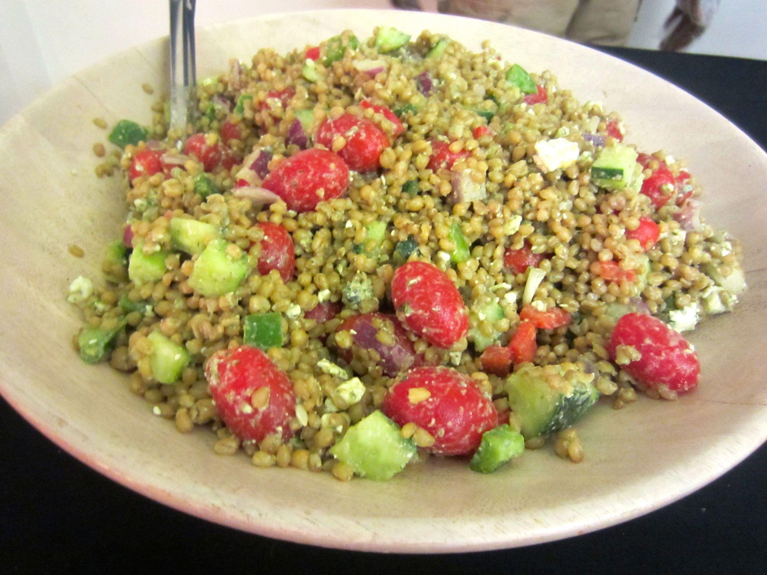 My Big Fat Greek Wheatberry Salad.jpg