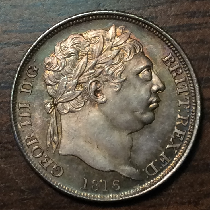Browse our inventory of English Pence