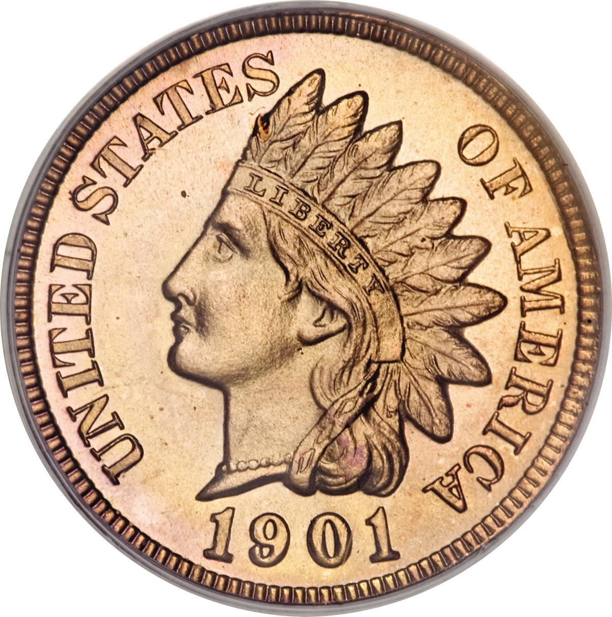 Browse our inventory of Indian Head cents.