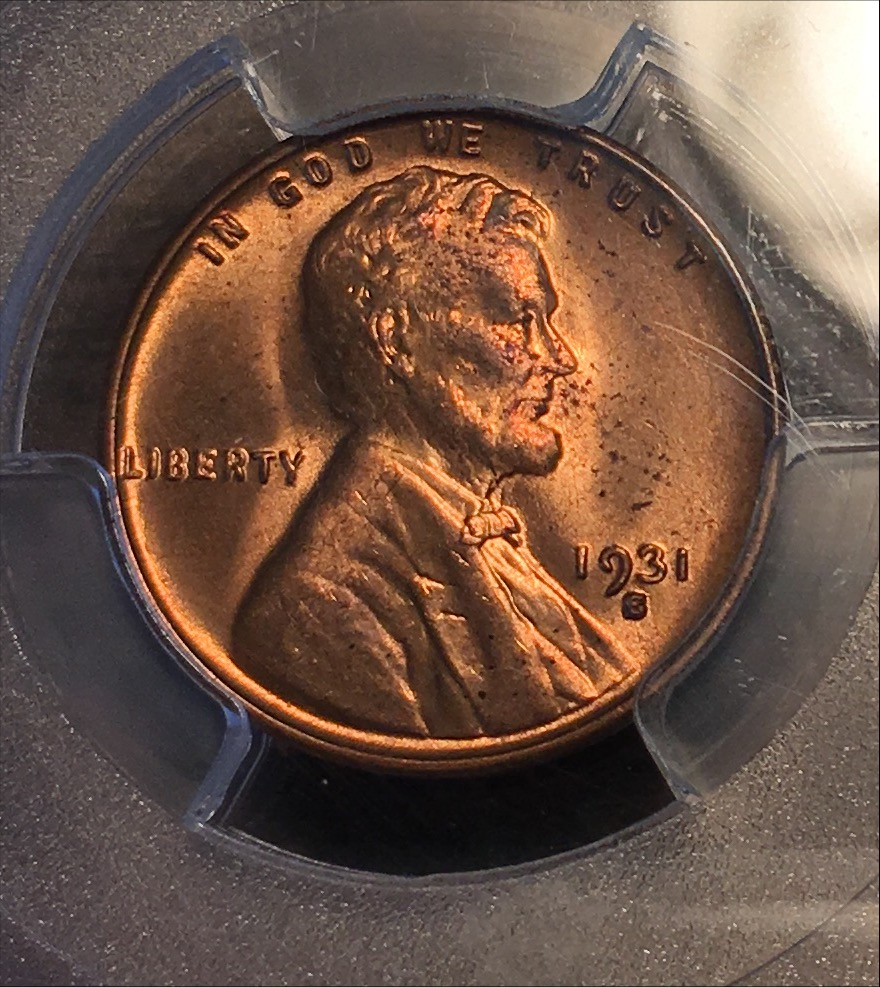 Browse our inventory of Lincoln cents.