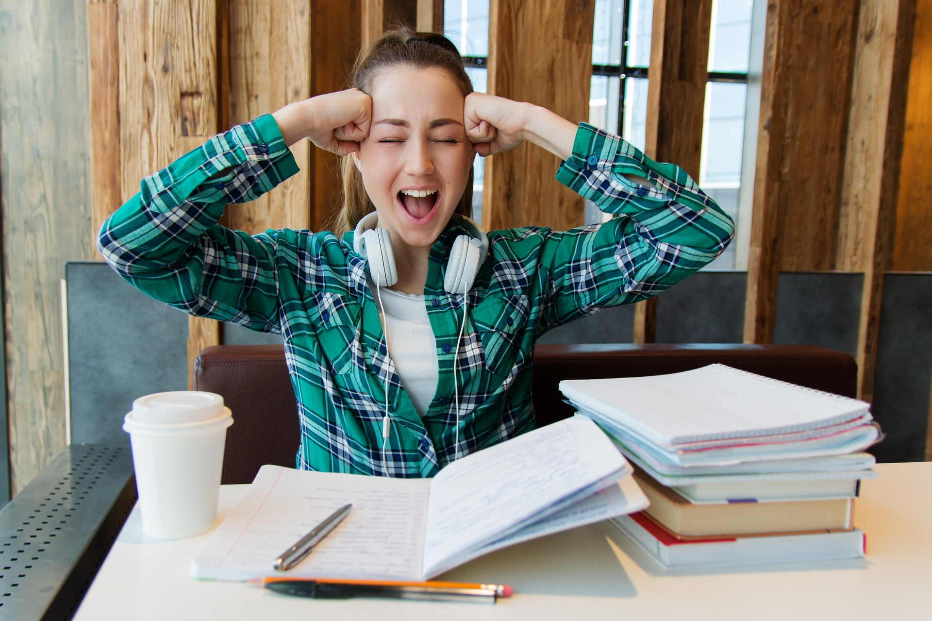 """Feeling pressure to choose the """"right"""" major? - You aren't alone! On average, college students change their majors 2.2 times. Choosing the right college major can feel like a game of Pin the Tail on the Donkey! Spin around and point blindly."""