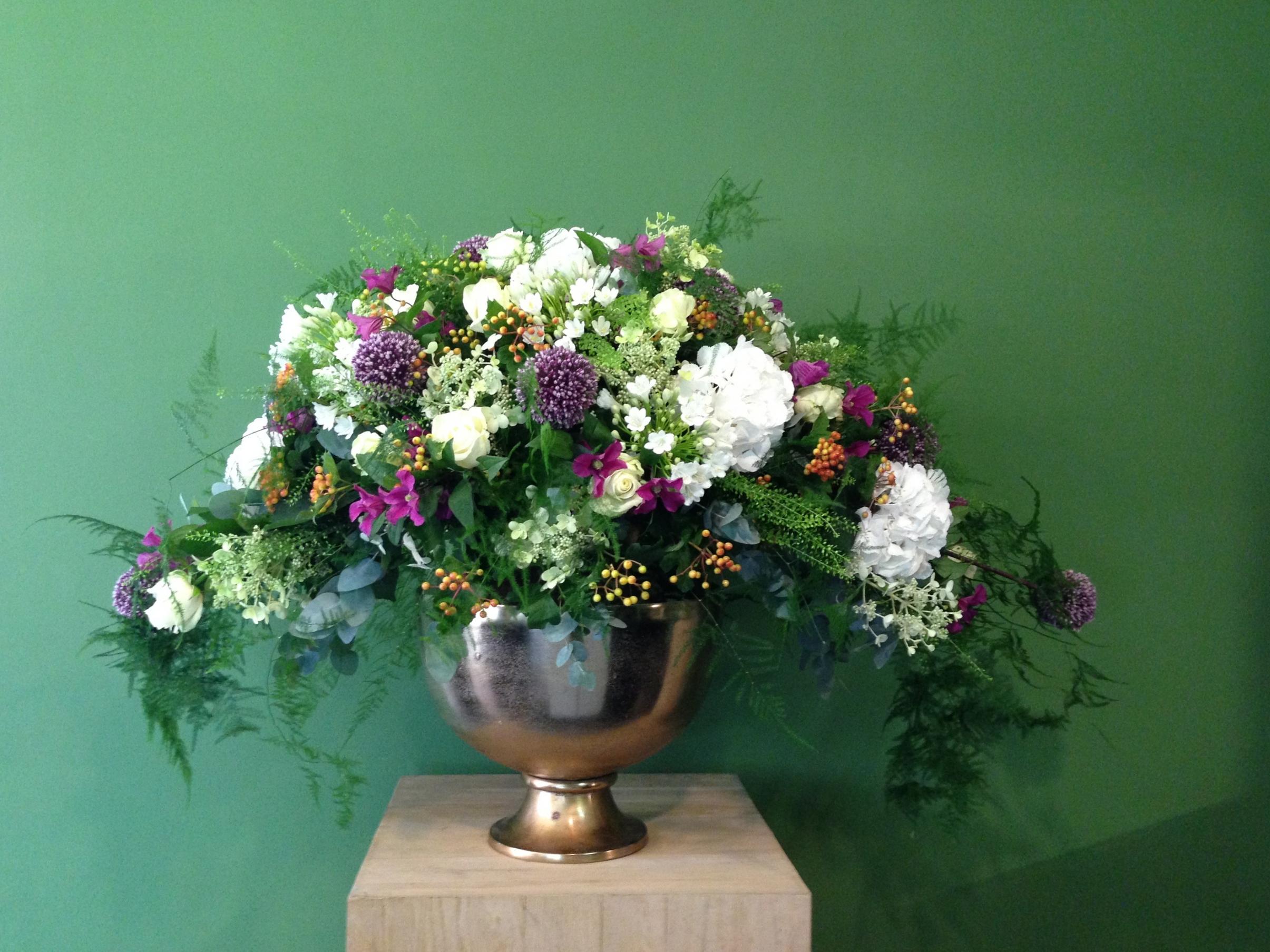 Flowers - Degrootebloemen.be