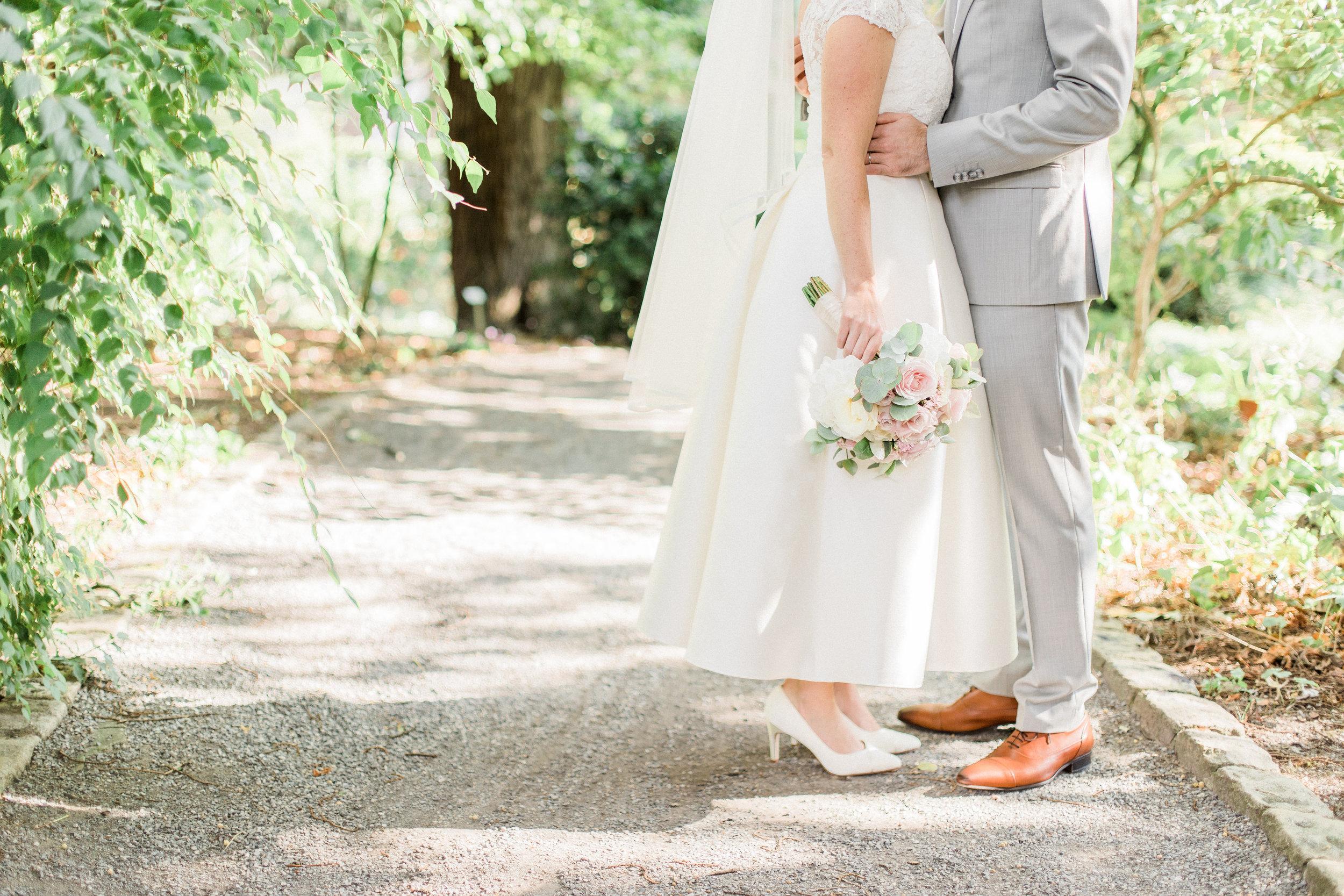 Huwelijk bloemen ( Elisabeth Van Lent Photography ) - Degrootebloemen.be
