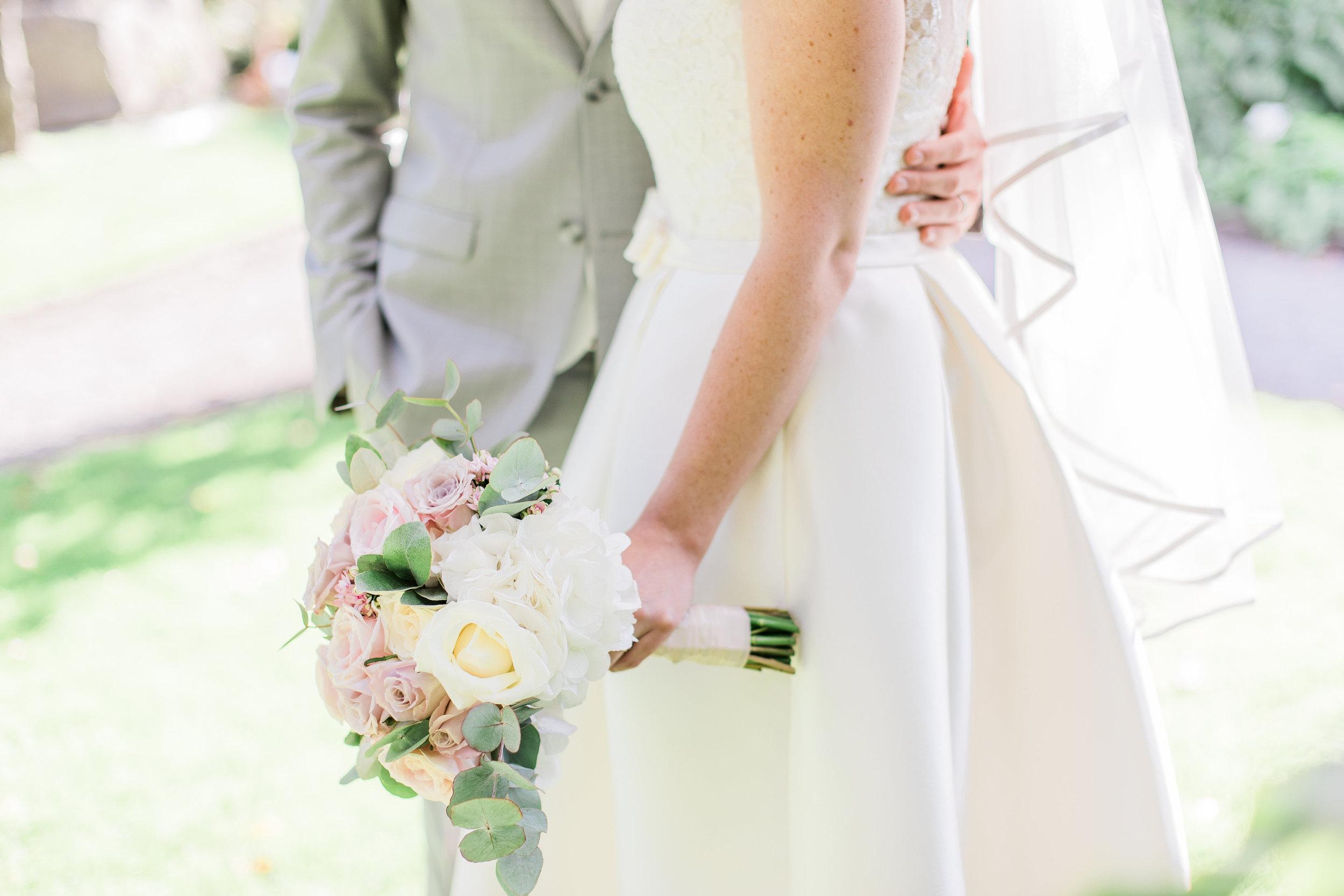 Bloemen huwelijk ( Elisabeth Van Lent Photography ) - Degrootebloemen.be