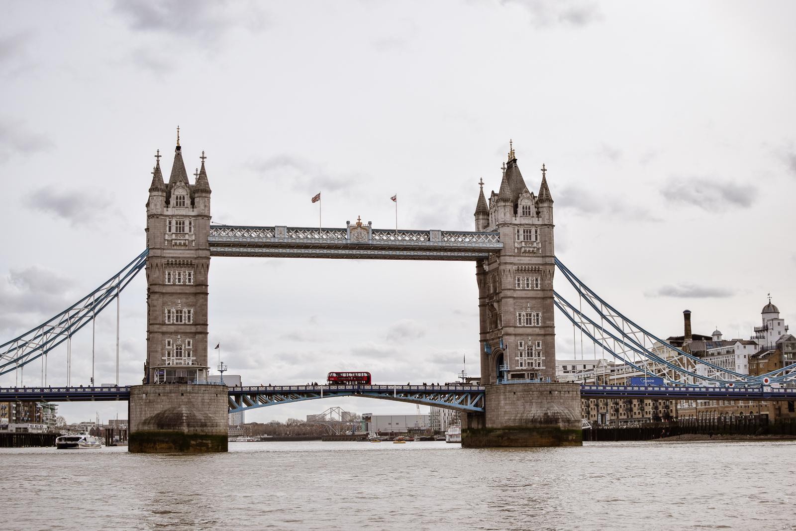 London my dear - Degrootebloemen.be