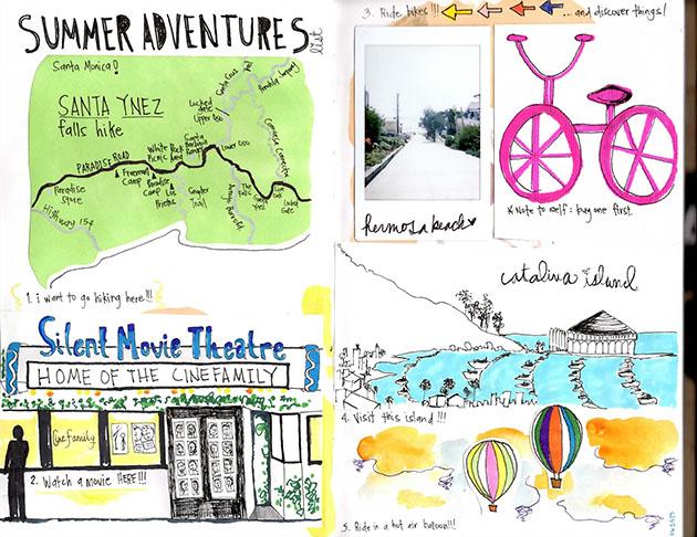 Summer Adventures 13
