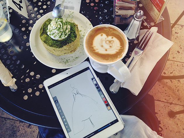urth caffe nyfw_630
