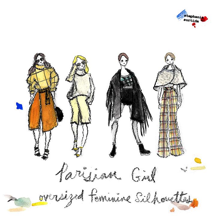 the parisian girl