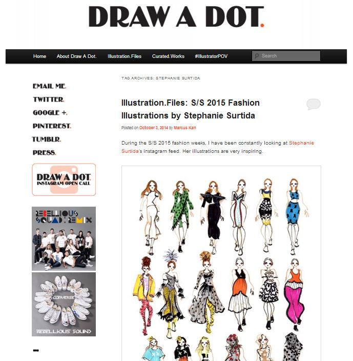 Draw A Dot