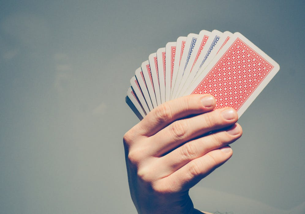 Relationship Poker: The benefits of probabilistic thinking - By: Josh Hetherington, LMFT