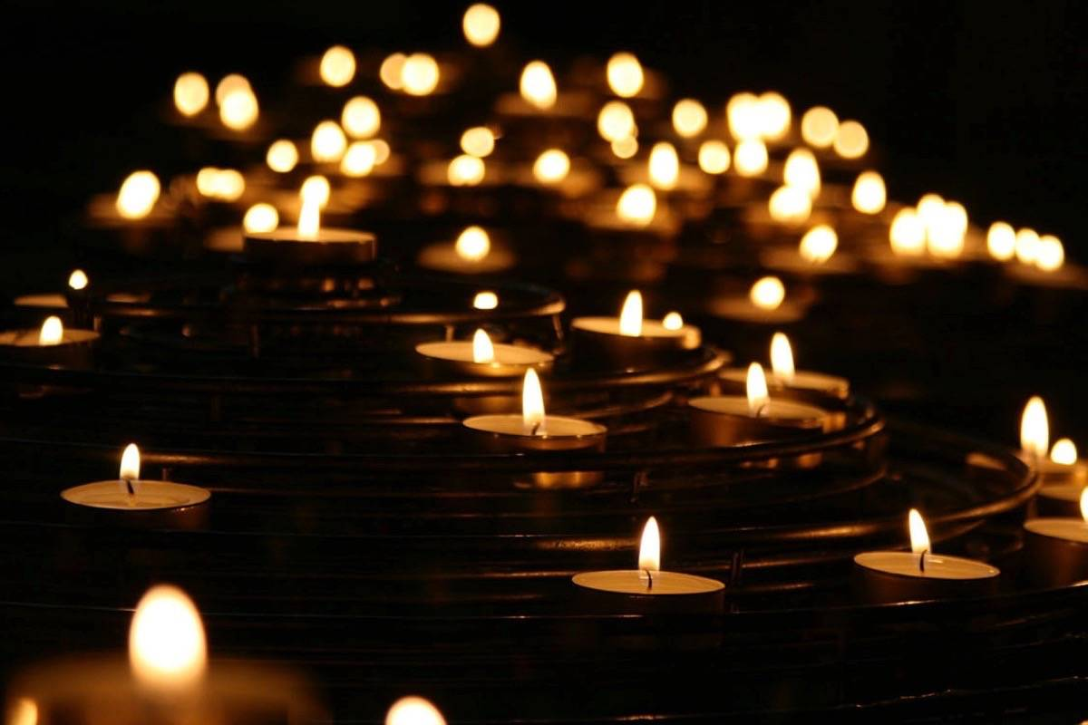 Silent Night: Grieving During the Holidays - By: Taylor Ariel Pettway