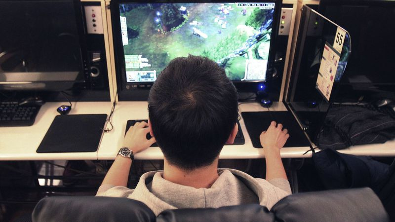 Pulling the plug on video games? Slow Your Roll (Chicago Tribune)