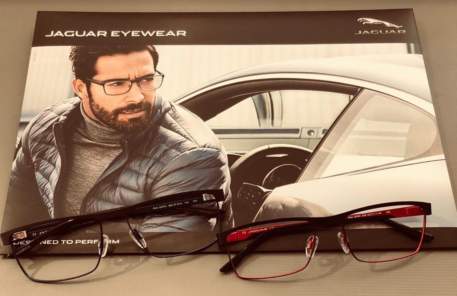 Lunor Eyewear at Schatan Optical Gallery - Torrance, CA 90505